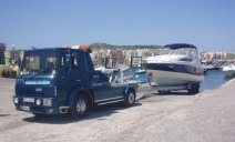 Boat Towing malta, RFL Towing malta